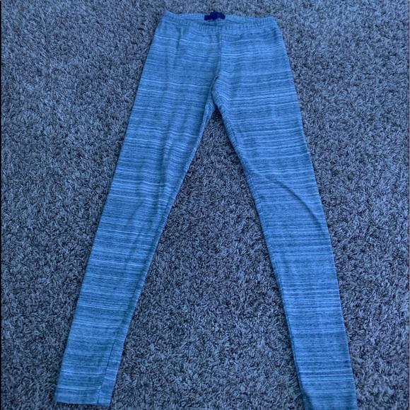 Aeropostale leggings/Size small